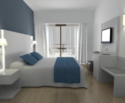 Zimmer SmartLine Anba Romani