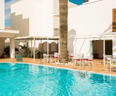 Schwimmbad SmartLine Anba Romani
